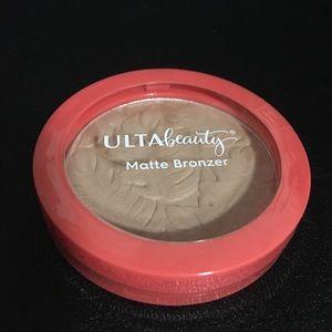 Ulta Beauty Matte Bronzer